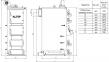 Котел твердотопливный Альтеп DUO PLUS (КТ-2Е) 120 кВт 2
