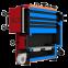 Котел твердотопливный Альтеп MAX 200 кВт 1