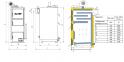 Котел твердотопливный Альтеп DUO UNI PLUS (КТ-2ЕN) 15 кВт 2