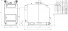 Котел твердотопливный Альтеп TRIO UNI PLUS (КТ-3ЕN) 97 кВт 2