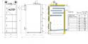 Котел твердотопливный Альтеп DUO UNI PLUS (КТ-2ЕN) 150 кВт 2