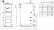 Котел твердотопливный Альтеп DUO PLUS (КТ-2Е) 95 кВт 2