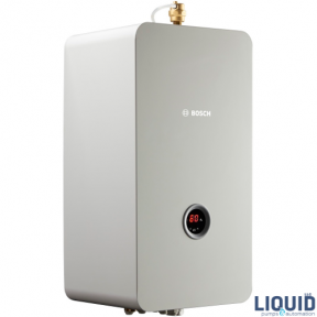 Электрический котел Buderus Tronic Heat 3500 - 4 кВт