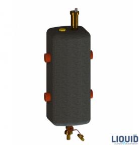 Гидравлический разделитель ОГС-Р-2-НР-і