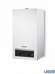 Газовый котел Buderus Logamax U044 - 24 кВт
