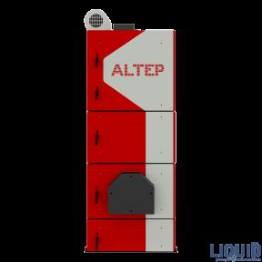 Котел твердотопливный Альтеп КТ-2ЕU 27 кВт