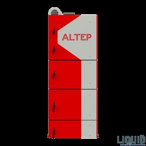 Котел твердотопливный Альтеп DUO UNI PLUS (КТ-2ЕN) 27 кВт