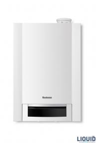 Газовый конденсационный котел Buderus Logamax PLUS GB172-24 T50 - 24 кВт