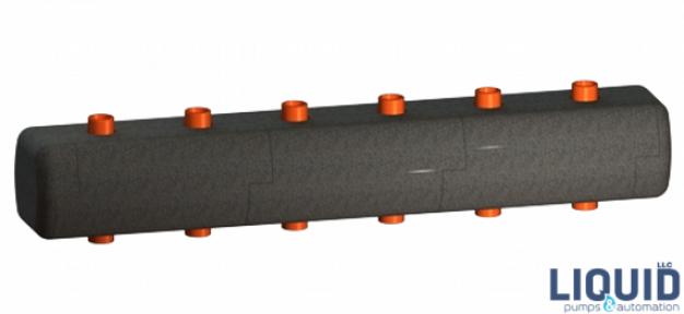 Коллектор ОКС-К-3-7-НР-і