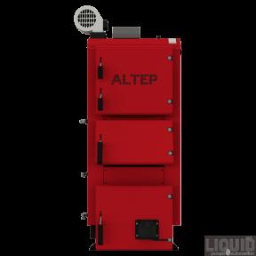 Котел твердотопливный Альтеп DUO PLUS (КТ-2Е) 62 кВт