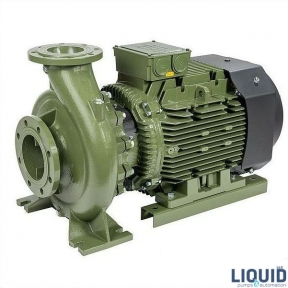 Насос моноблочный SAER IR80-160 G