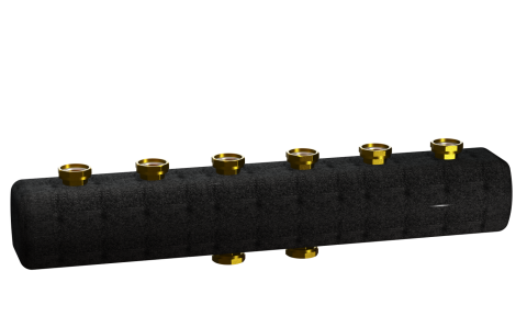 Коллектор ОКС-К-3-3-НГ-і