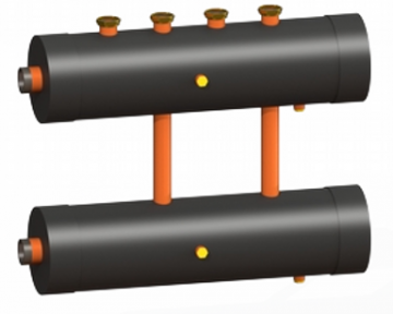 Коллектор ОКС-Р-13-2-НГ-і