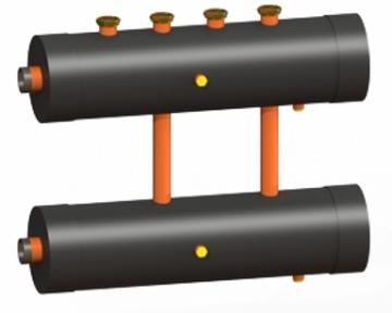 Коллектор ОКС-Р-6-4-В-НГ-і