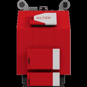Котел твердотопливный Альтеп TRIO UNI PLUS (КТ-3ЕN) 250 кВт