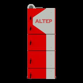 Котел твердотопливный Альтеп DUO UNI PLUS (КТ-2ЕN) 15 кВт