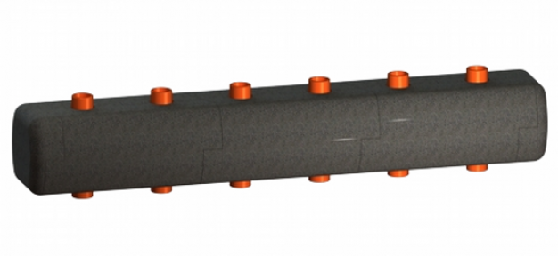 Коллектор ОКС-К-3-3-К-НР-і