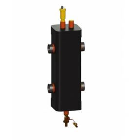 Гидравлический разделитель ОГС-Р-6-НР-і