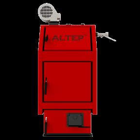 Котел твердотопливный Альтеп TRIO UNI (КТ-3ЕN) 20 кВт