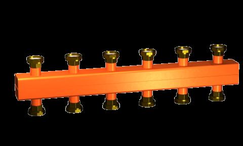 Коллектор ОКС-К-15-5-НГ
