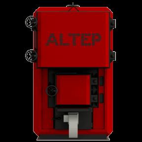 Котел твердотопливный Альтеп MAX 250 кВт