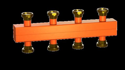 Коллектор ОКС-К-15-3-К-НГ