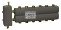 Коллектор в комплекте с гидрострелкой  ОКС-РР-2-6-К-НГ-і