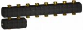 Коллектор в комплекте с гидрострелкой ОКС-КР-2-7-НГ-і