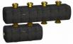 Коллектор в комплекте с гидрострелкой ОКС-КР-2-3-К-НР-і