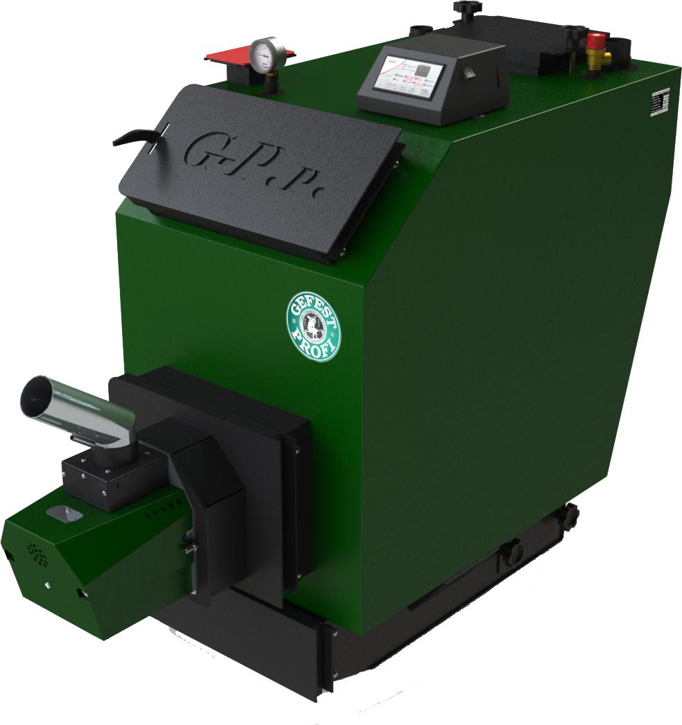 Автоматическая подача топлива