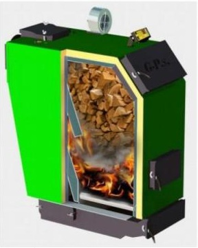 Ручная загрузка топлива