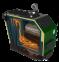 Пиролизный котел Gefest-Profi S 40 кВт 0
