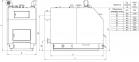 Котел твердотопливный Альтеп TRIO UNI PLUS (КТ-3ЕN) 200 кВт 2