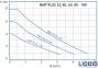 Циркуляционный насос IMP PUMPS NMT PLUS 32/60-180 0