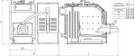 Твердотопливный котел на пеллетах Альтеп TRIO UNI Pellet (КТ-3ЕPG) - 97 кВт 2