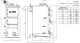 Котел твердотопливный Альтеп DUO PLUS (КТ-2Е) 38 кВт 2