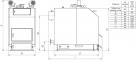 Котел твердотопливный Альтеп TRIO UNI PLUS (КТ-3ЕN) 80 кВт 2