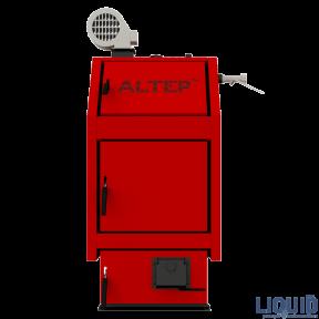 Котел твердотопливный Альтеп TRIO UNI PLUS (КТ-3ЕN) 14 кВт