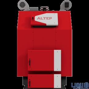 Котел твердотопливный Альтеп TRIO UNI PLUS (КТ-3ЕN) 400 кВт
