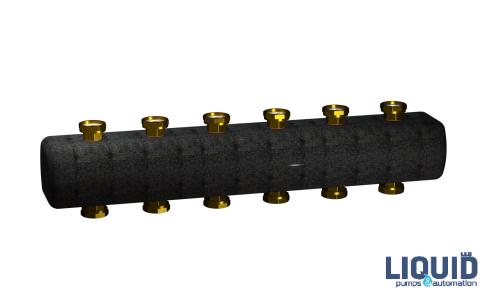 Коллектор ОКС-К-3-5-НГ-і