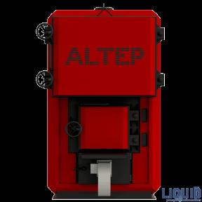 Котел твердотопливный Альтеп MAX 200 кВт