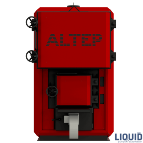 Котел твердотопливный Альтеп MAX 150 кВт