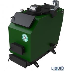 Пиролизный котел Gefest-Profi S 600 кВт