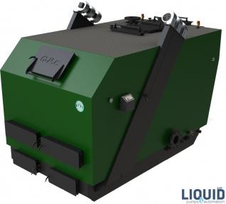 Твердотопливный котел Gefest-Profi U 800 кВт