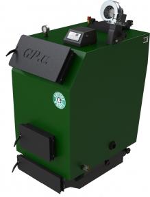 Твердотопливный котел Gefest-Profi U 40 кВт