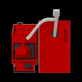 Твердотопливный котел на пеллетах Альтеп TRIO UNI Pellet (КТ-3ЕPG) - 14 кВт