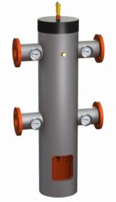Гидравлический разделитель ОГС-Ф-13-КИП-і