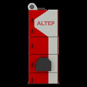 Котел твердотопливный Альтеп КТ-2ЕU 75 кВт