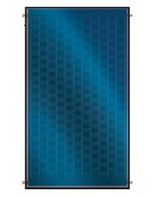 Плоский солнечный коллектор Meibes MFK001