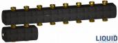 Коллектор в комплекте с гидрострелкой ОКС-КР-2-7-НР-і
